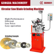 Automatic Circular Saw Blade Grinders for Sale