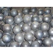 Bolas de moagem de cromo para indústria mineral e metalúrgica / bola de moagem de fundição de cromo alto