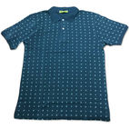 Cotton fabrics fashionable POLO for...