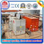 1500KVA Resistive Inductive AC Variable Load Bank - Hebei Kaixiang Electrical Technology Co., Ltd