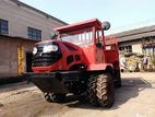 Good quality articulated steering transport tractor DT-001-1 - Hengyang Niushida Trading Co., Ltd.