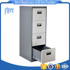 4-drawers file cabinets - Luoyang Huge Trading Co., Ltd.