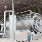 Automatic control Pyrolysis machine - Shangqiu Yilong Machinery Equipment Co., Ltd.
