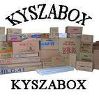 paper box - kyszabox