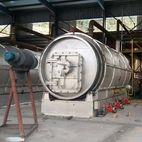 Waste plastic pyrolysis set - Shangqiu Yilong Machinery Equipment Co., Ltd.