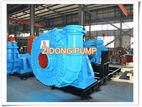 river sand gravel dredge pump for cutter suction dredger - hebei zidong pump industry co.,ltd