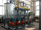 Dosing device for Industrial equipm...
