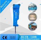 hydraulic breaker hydraulic hammer for 18-26 ton excavator - BEILITE Machinery Co.