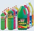 Cleaning Products - Industria Comercio Produtos De Limpeza Girando Sol Ltda