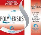 Poly Sensus Lenses - Maclens Optical Ltda