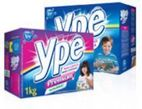 Laundry Care Products - Ype