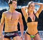 Swimwear And Beachwear - Magia Do Mar Ind. E Com. Ltda. Me