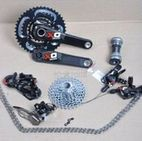 Sram 2012 X0 Mtb Group Set 7Pcs 10X...