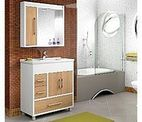 Bathroom Furniture / Counters - Balcony