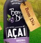 Bom Dia Juice - Bolthouse Do Brasil Ind. E Com. De Frutas, Sucos E Polpas Ltda.