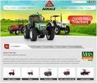 Tractors - Agrale