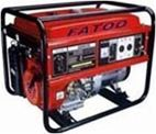 1KW-12KW Gasoline Power Generator - Fatoo Machinery Electron Co.,ltd