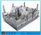 plastic chair injection mould - Taizhou Huangyan Solidco Mould Co.,ltd.