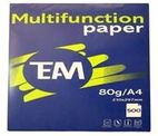 Team Multifunction A4 Copy Paper 80...