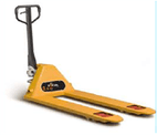 Hydraulic Pallet Truck - Durha Industries Pvt. Ltd. - Forza Lifting & Material Handling Equipment