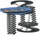 Chain Pulley Blocks - Durha Industries Pvt. Ltd. - Forza Lifting & Material Handling Equipment