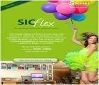SICFLEX: nicho cabideiro