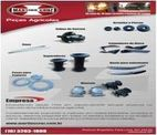 Several Parts For Agricultural Implements - Martins Cruz