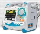 Monitor Cardioverter / Defibrillator Bifsico - Cardiomax - Instramed