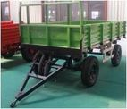 Farm trailer - Yantai Bossworth Im. & Ex. Co., Ltd.