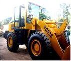Wheel Loader Zl 936 - Incoa