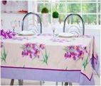 Tuscany Line - Towel Flower - Lucat