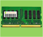 DRAM - Laptop / Desktop Memory