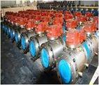 Flanged Ball Valve - Raymond (Beijing) Valve Manufacturing Co., Ltd.