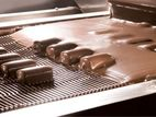 Curd Snaks Production Line - Protemol Ltd