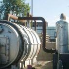 Waste plastic refinery set - Shangqiu Yilong Machinery Equipment Co., Ltd.