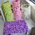 40*60 decorative flower for wall - Miya