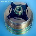 Electromagnetic air conditioning clutch-mando series - Jiujiang Jirui Technology Development Co., Ltd.
