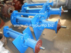 Sump pump for mining - Shijiazhuang Shizun Pump Industry Sales Co Ltd