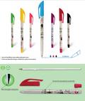 Ballpoint Pen Best-Selling Plastic Pen: FlexOffice Simply FO-018 - Thien Long Group Corporation