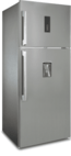 Two door refrigerator - Flurida Group Inc. (Chuzhou)