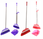 Colorful Broom-BS10 - Tanghe Jiayi Household Products Co., Ltd