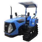 HL-502 crawler tractor - Hengyang dadi pump industry Co.,Ltd