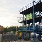 Waste oil distillation equipment - Shangqiu Yilong Machinery Equipment Co., Ltd.