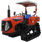 HL-752 crawler tractor - Hengyang dadi pump industry Co.,Ltd