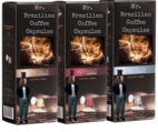 100% Arabica - System Nespresso cap...