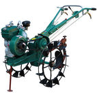 1Z-20 new double-wheel cultivator-1...
