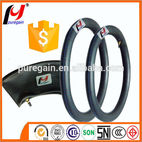motorcycle inner tube 275-18 - QINGDAO PUREGAIN TYRE CO.,LTD.