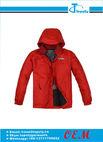 Custom nylon waterproof jackets for...