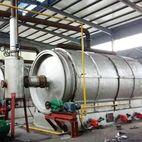 Unidade de pirólise - Shangqiu Yilong Machinery Equipment Co., Ltd.