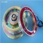 6FY series electromagnetic air conditioning clutch - Jiujiang Jirui Technology Development Co., Ltd.